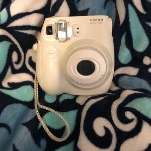 Instax Mini 7s + Film